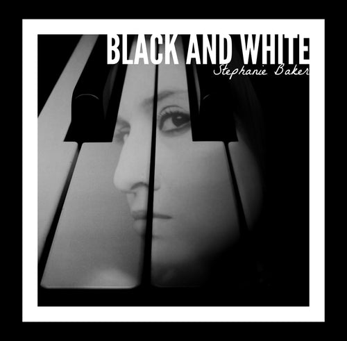 Black and White CD (Physical)