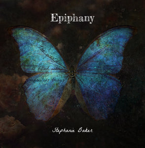 Epiphany CD (Physical)