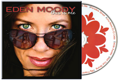 Eden Moody Fan Bundle!