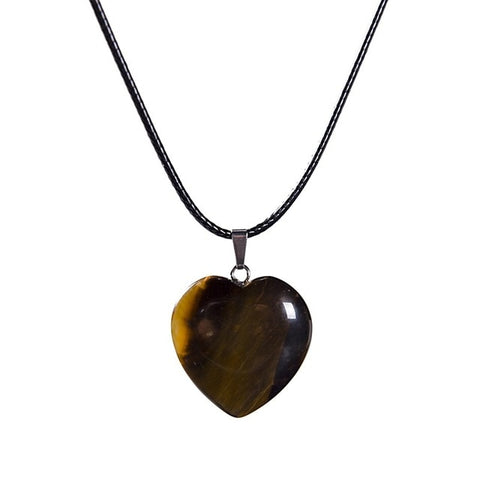 Image of Wild Heart Pendant