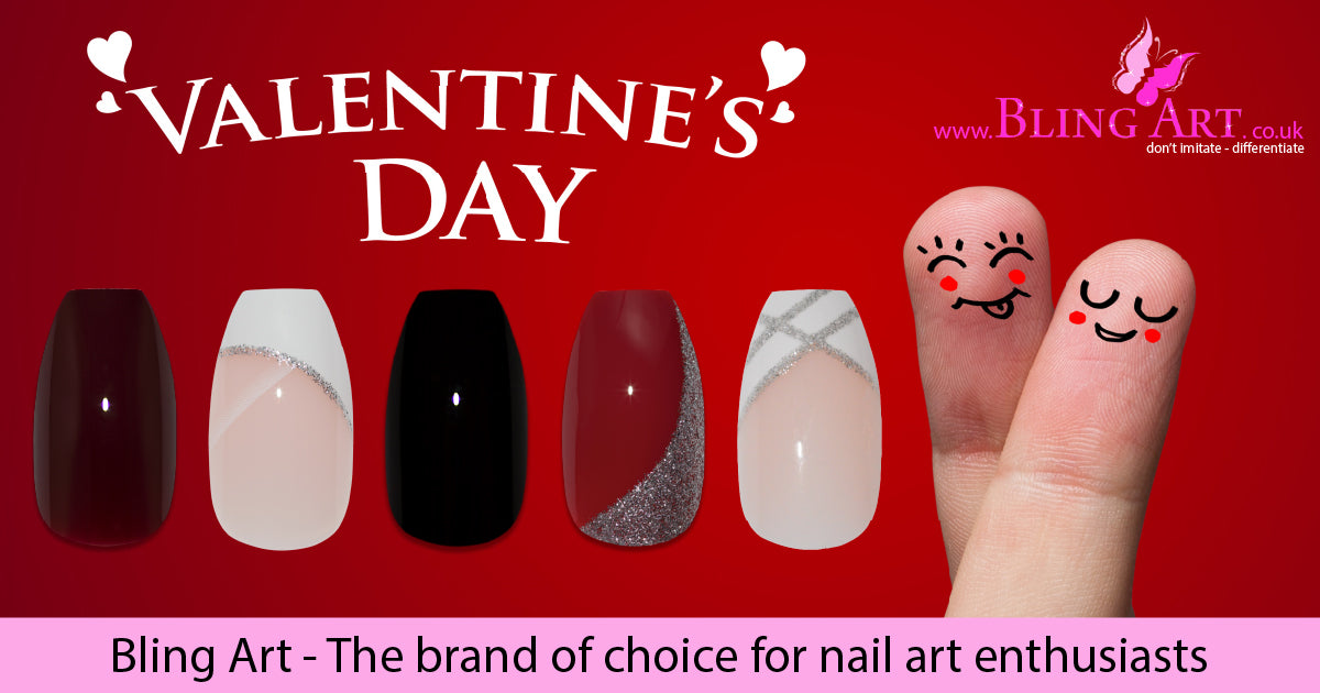 What Does an Ideal Fake Nail Look Like?