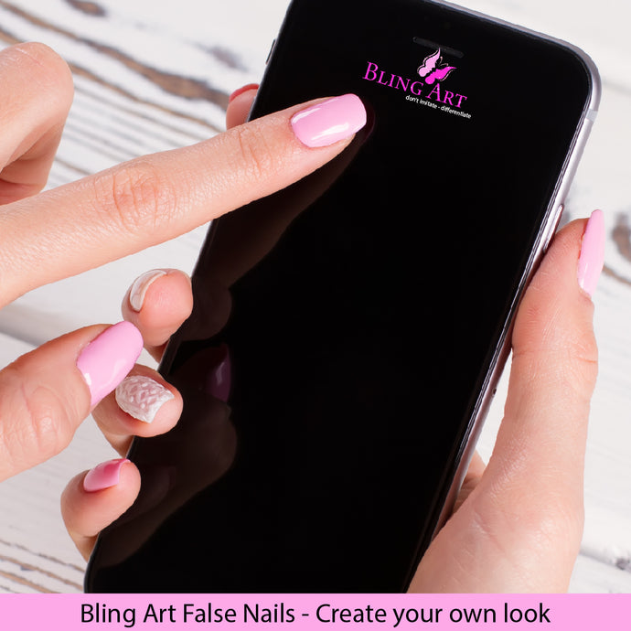 Fake Nails - Good for Returning to Business