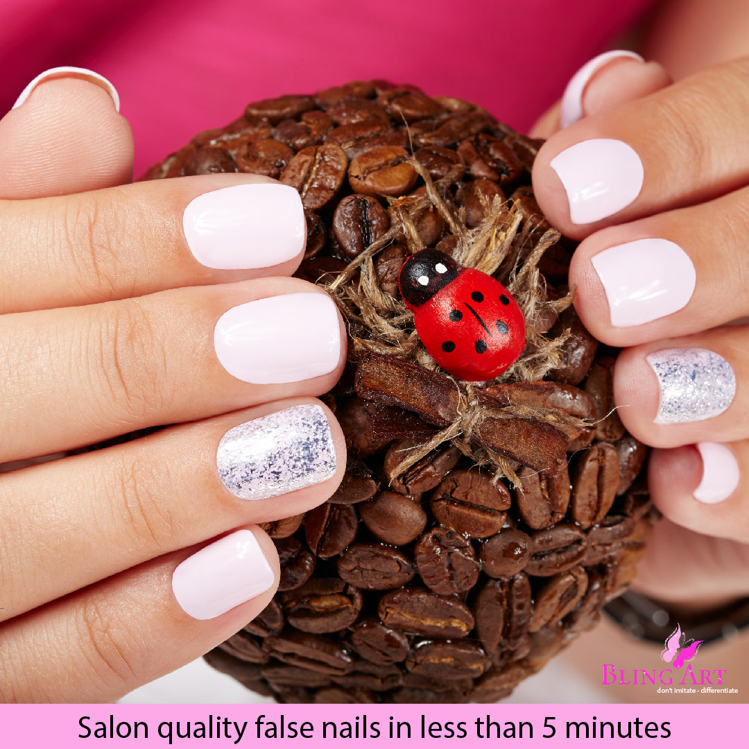 False Nails - The Ultimate Confidence Booster