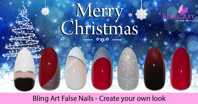 Fake Nails - The Perfect Christmas Gift