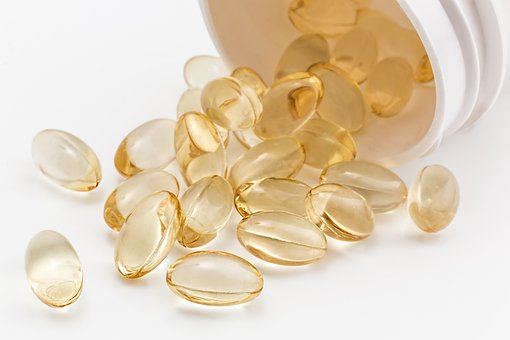 Can Vitamins Truly Help Nail Health?
