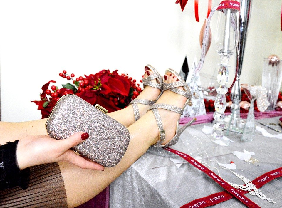 Christmas Party Nails - The Best Option For Your Social Events