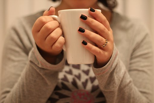 Winter Nail Care - Tips and Tricks