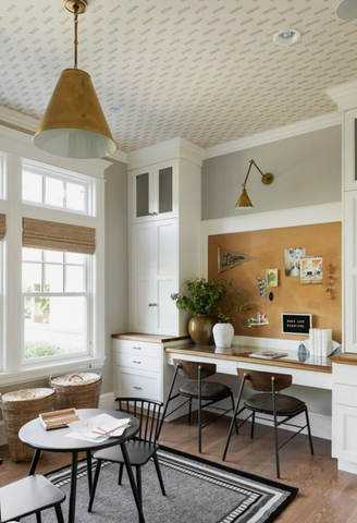 Traditional Design Trends