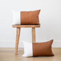 Zulu Lumbar - Pillow Cover Set 2 Pack