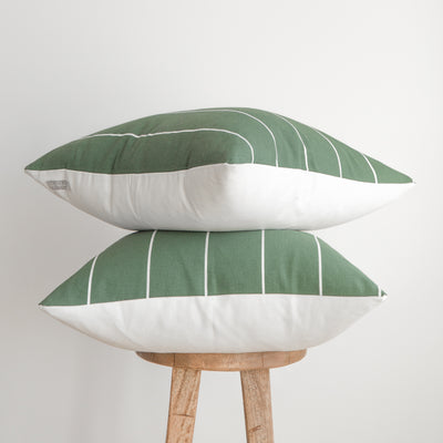 Kennedy - Pillow Covers - 22''
