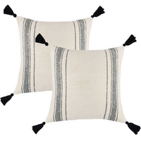 Luca - Pillow Covers - 18''