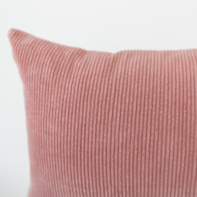 Corduroy - Lumbar Pillow Cover
