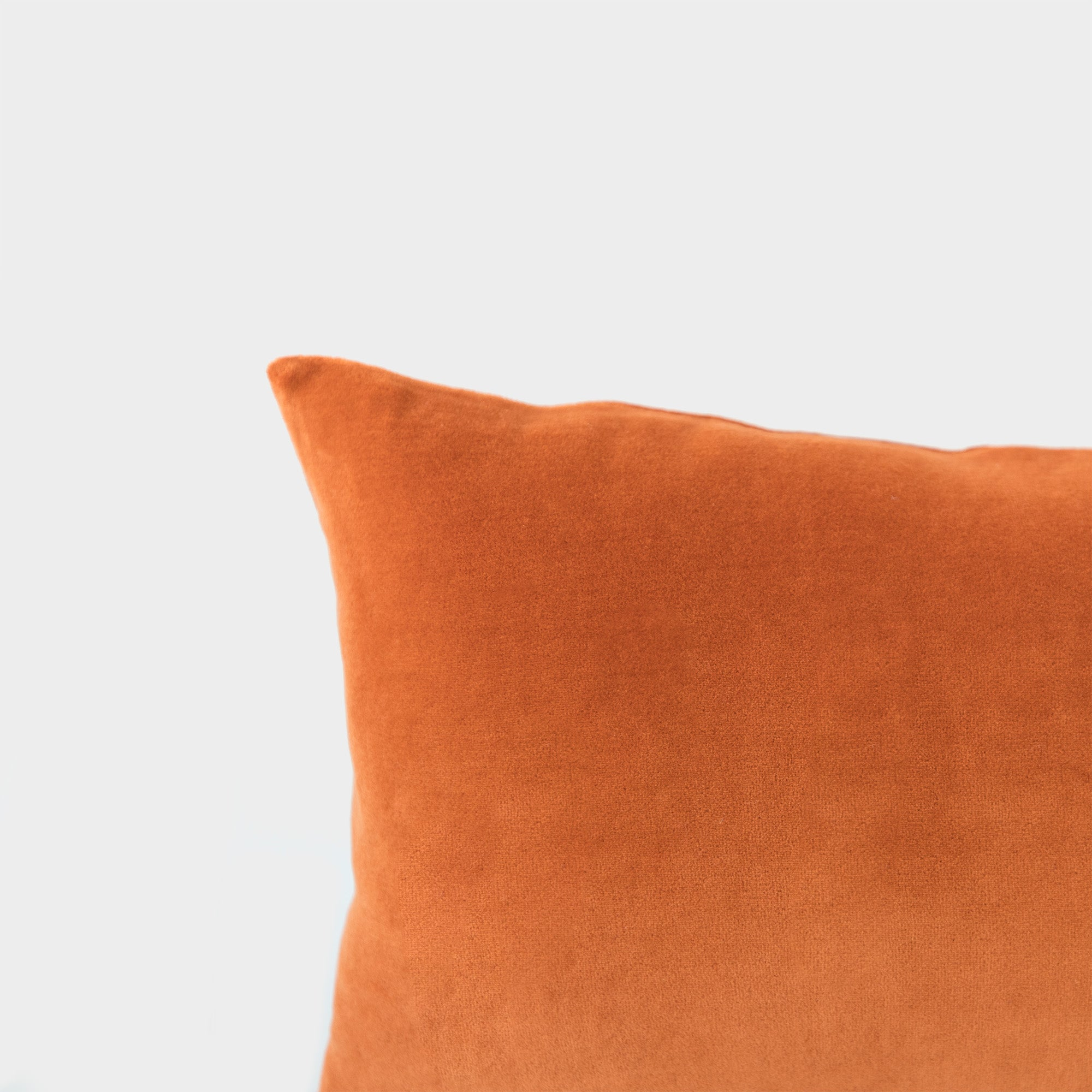 Velvet - Lumbar Pillow Cover