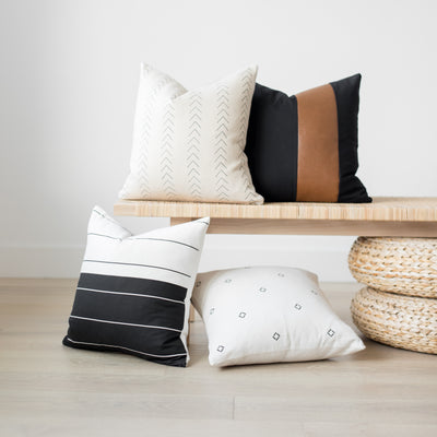 MALI - Pillow Covers - 18''