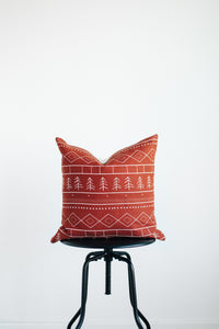Noel - Pillow Covers - 18''