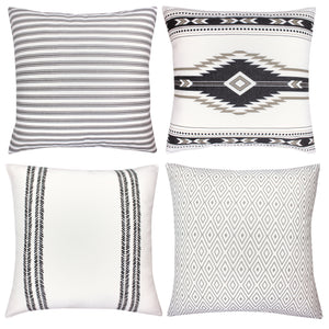 Sahara - Pillow Covers