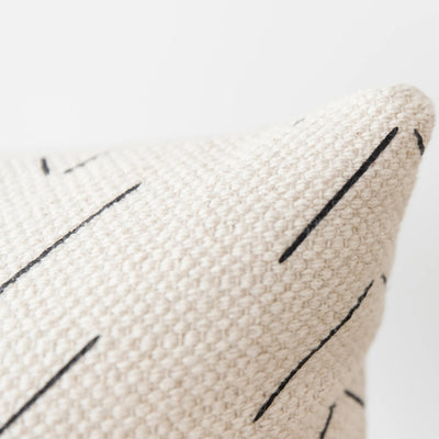 Maza Lumbar - Pillow Cover - (12x20
