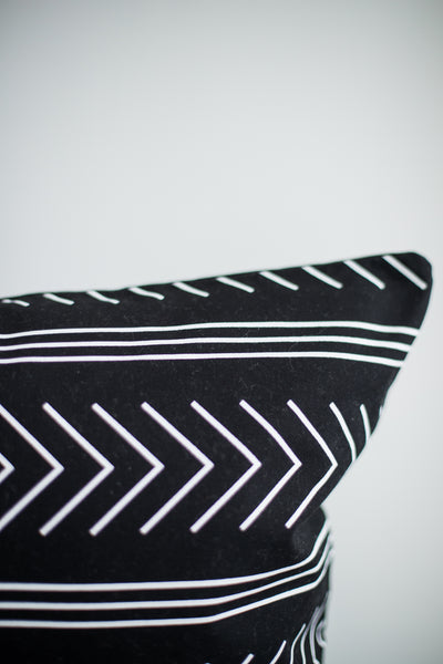 Atlas - Pillow Covers - 18''