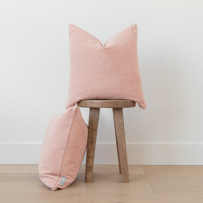 Corduroy - Pillow Cover Set of 2 - 18