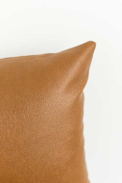 Milo Lumbar - Pillow Cover - (12x20