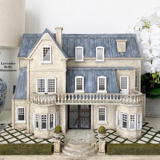 Charmonte House - 1:24 scale