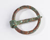 Roman Bronze Brooch | 3997
