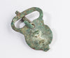 Ancient Roman Bronze Buckle | 4011