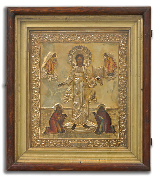 4500 | Russian Icon of Savior of Smolensk