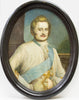 Oil on canvas 1820-1830. Portrait of Leon Sapieha (1803-1878)