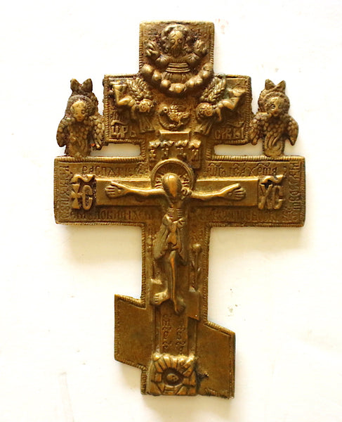 4629 | Bronze icon-cross