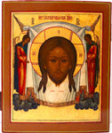4833 | Russian icon: THE MANDYLION, circa 1800