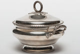 French Silver Tureen, 19th century | 2813