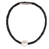 Cute Pearl Bangle