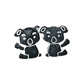 Bear Cubs  Set