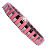 Pink Living in Colour Bangle