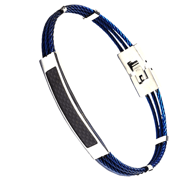 Vivldi in Blue Bangle