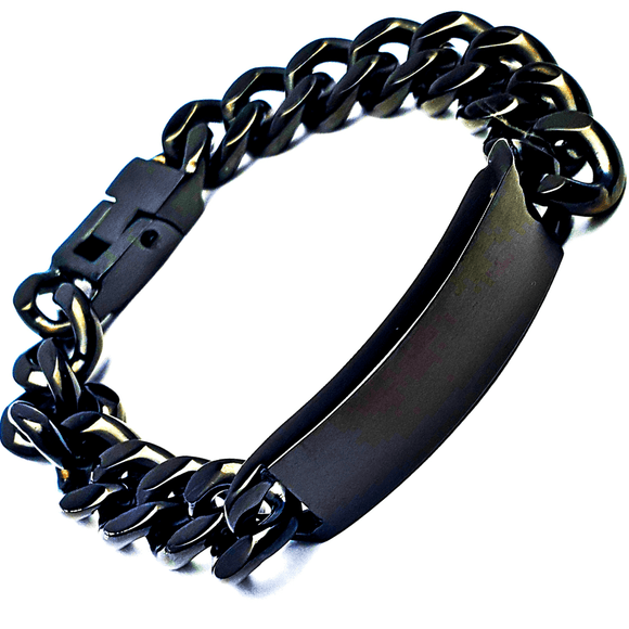 Fiero Bracelet in Black