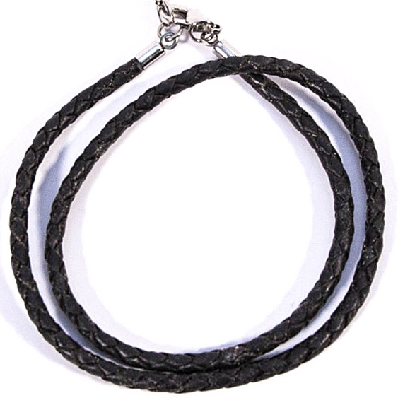 Bonding Weave Necklace