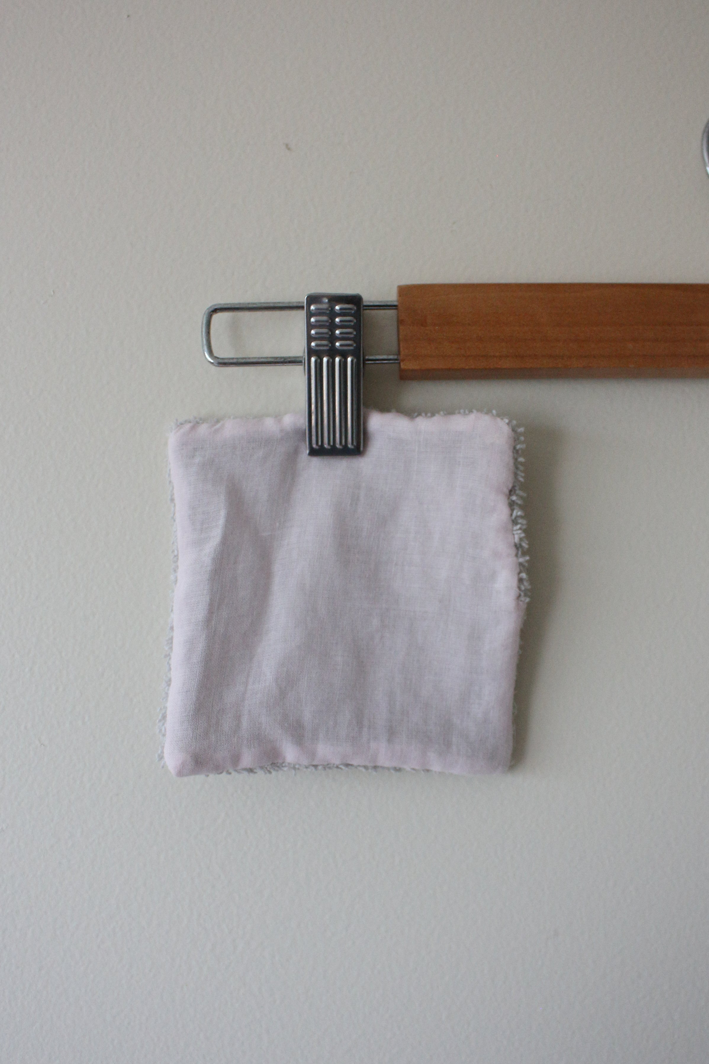 Mini Size Wash Cloth