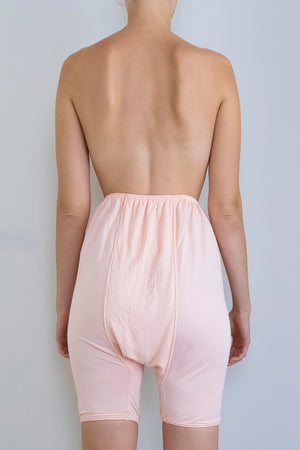 1920's Pink Bloomers