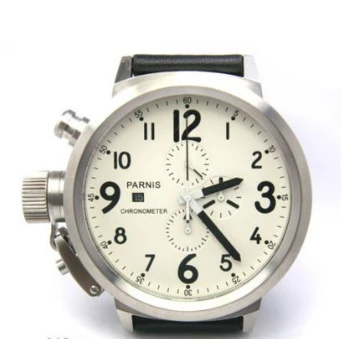 Homage Parnis Watch <br> 50mm