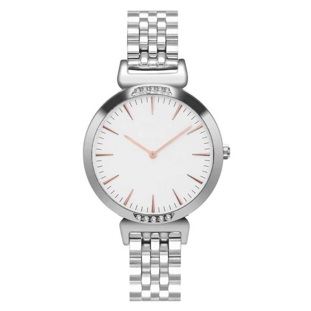 Simply Sapphire Watch - TimesGent