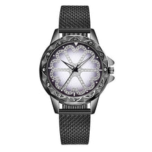 Load image into Gallery viewer, Metal Flower Watch - TimesGent