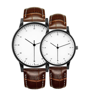 Brown Chrono Watches - TimesGent