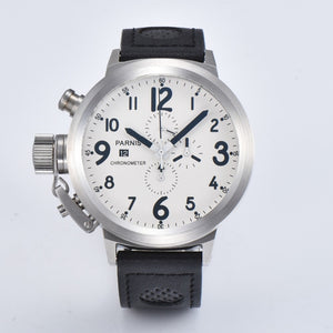 Homage Parnis Watch