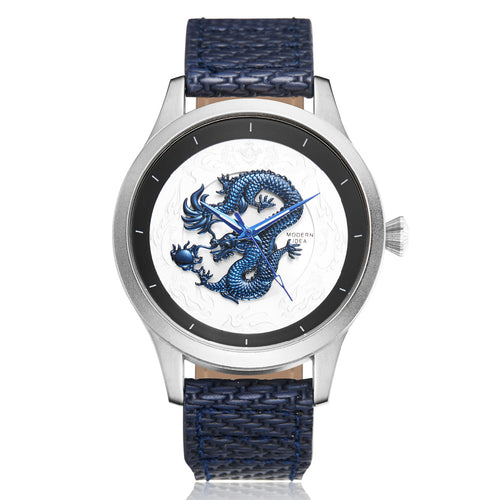 Cool Dragon Watch - TimesGent