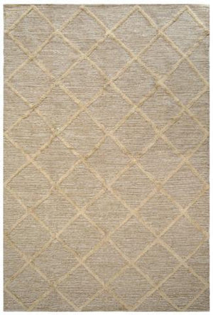 Delilah Tufted Floor Rug Soft Furnishings - Dusty Sea