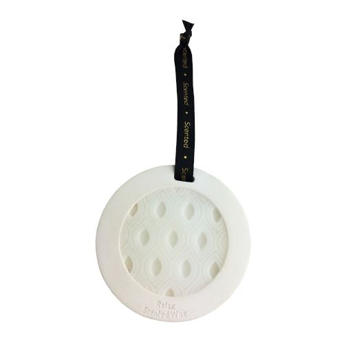 Fragrance Disc White accessories - Dusty Sea