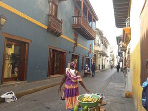 colombia, cartagena, duurzame koffie