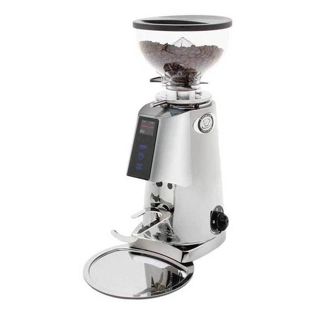 zwarte-roes-coffee Fiorenzato F4E Nano grinder on demand koffiemolen